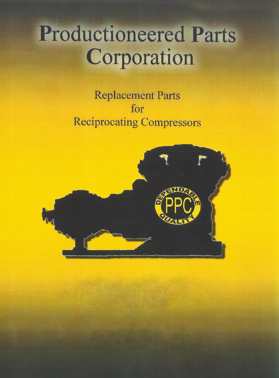 Productioneered Parts Corporation